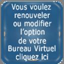 Découvrez les options du bureau virtuel